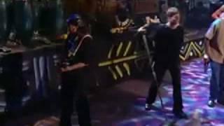 Santana con Rob Thomas - Smooth/Dame tu amor - Subtitulado