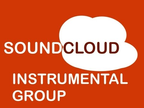 Soundcloud instrumental group – post links to your Soundcloud tracks here!