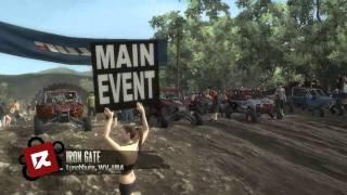 MX vs ATV Reflex PC Gameplay All vehicles [1080p]