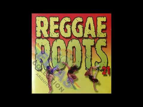 REGGAE ROOTS VOL. 21 - Peter Stewart - Forever And Never