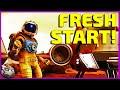 A Fresh Start Part 1 | No Man's Sky Base Building Tutorial 2020