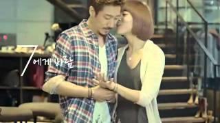 [CF] Tiger JK, Yoon Mirae & Jordan - SAMSUNG CARD7 2012