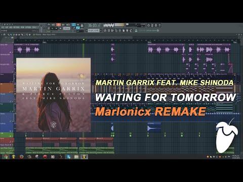 Martin Garrix - ID [Waiting For Tomorrow] [FL Studio Remake + FREE FLP]