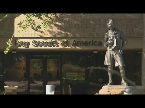 Boy Scouts Of America Sued For Corvallis Teen's Death