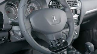 Peugeot 301 2012 Videos