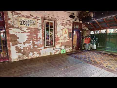 LiDAR Scan of New World Brewery - Ybor City