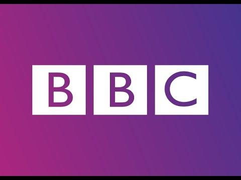 John Beattie Radio interview at BBC Scotland (Can Cakmur)
