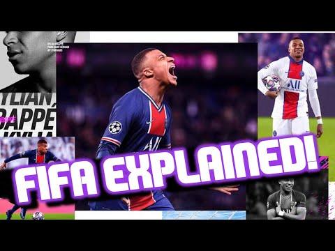 FIFA 21 | Hướng dẫn Chemistry và đội hình FIFA 21