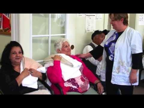 Golden Years Adult Day Health Center | Arcadia, California