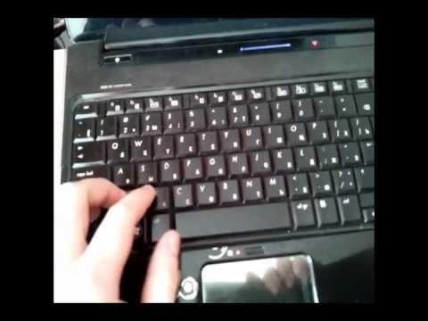Обзор ноутбука HP Pavilion Dv6