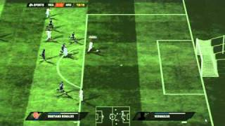 """FIFA 11 PC Online Goals Compilation """"Simple but Beautiful"""""""