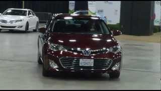 Video Green cars take over North American Auto Show 2013 download MP3, 3GP, MP4, WEBM, AVI, FLV Oktober 2018