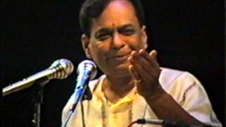 London Classical Music Performed by M Balamurali Krishna, Purnachander Part 10