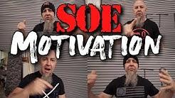 GET OFF YOUR A$$! *motivation*