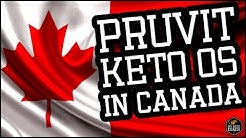 Pruvit Keto OS In Canada ? Keto OS Products Explained (2019)