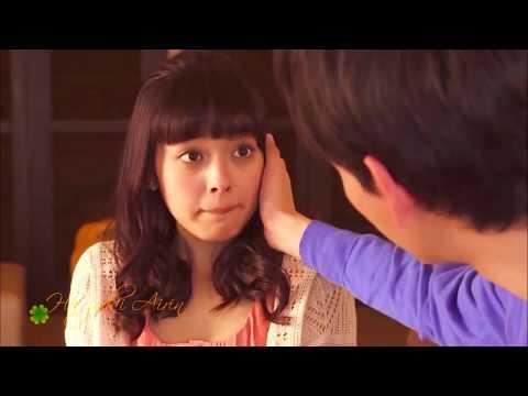 Yuki Furukawa x Miki Honoka Itazura na Kiss 2