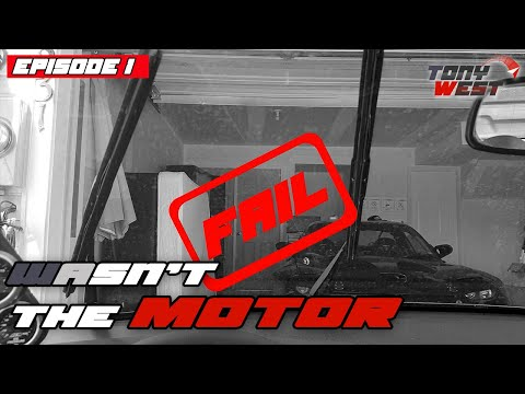 Wipers park in random positions - Bringing back the RSX (DC5) - Ep. 1