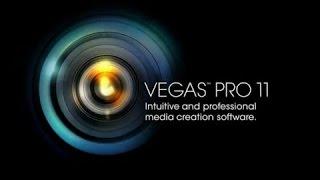 Как скачать и установить программу для монтажа видео Sony Vegas Pro 11?(В этом видео уроки я покажу Вам как полностью скачать и установить программу для монтажа видео Sony Vegas Pro..., 2015-02-26T09:52:06.000Z)