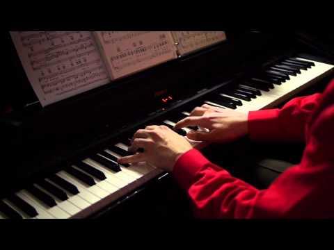 """Misty"" - (piano solo)"