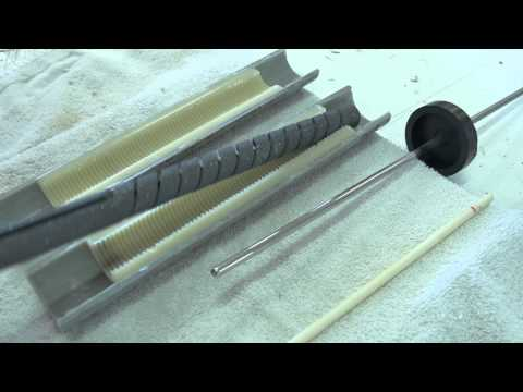 Closeup on the Silicon Carbide casting challenge