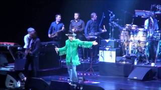 Jamiroquai ★ Cosmic Girl ★ Full song HD ★ Live Oberhausen 2011 1/4