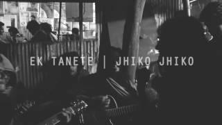 Download Hindi Video Songs - Ek Tanete | Jhiko Jhiko | Traffic Jamming Session 01