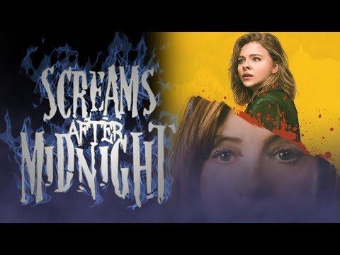 Greta (2019) Horror Movie Review/Discussion