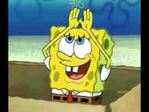 Spongebob Squarepants - Do the Creep