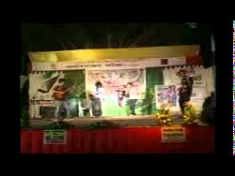 Doha concert 2011 part 5(upload by Abindra Gurung,Taplejung)