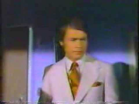 The World's First Chad Everett Music Video
