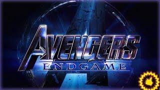 Avengers 4 ENDGAME: Rozbor traileru + Názor + Porovnání s Annihilation + TEORIE: Je trailer FAKE ?!