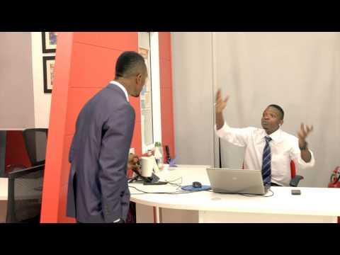 WARID Xpress Congo TVC   3RD CUT