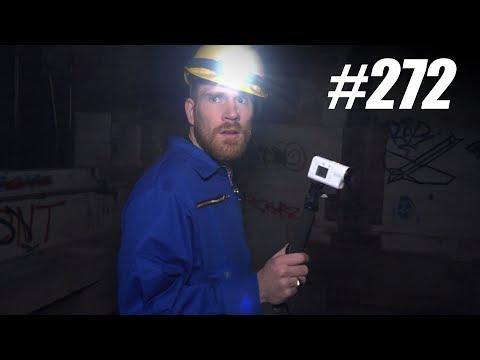 #272: Nacht in een Kolenmijn [OPDRACHT]