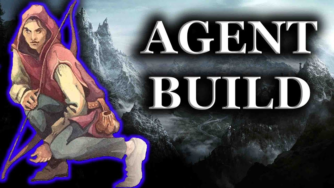 Agent   Skyrim SE Build - Самые лучшие видео