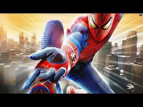 The Amazing Spider-Man 2 All Cutscenes (Game Movie) 1080p HD