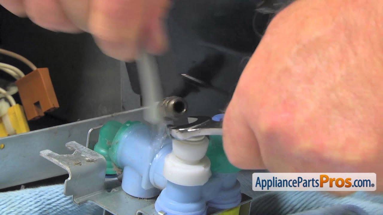 Refrigerators & Freezers Fsp Valve Parts & Accessories Inlt # 67005154
