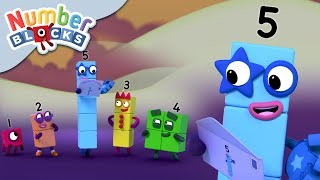 Numberblocks: Invitation to A Dance Party thumbnail