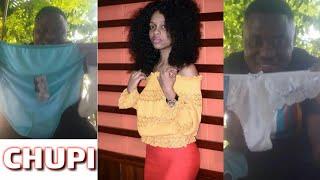 KIMENUKA DUDUBAYA AMVUA NGUO NANDY KISA RUGE MTAHABA Full Video