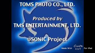 TMS Entertainment/Nelvana (2003-2004)