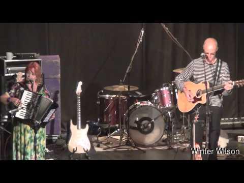 Hardraw Folk Gathering 2014 Artist Preview