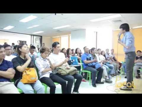 Ideal Business Presentation (Complete Presentation)