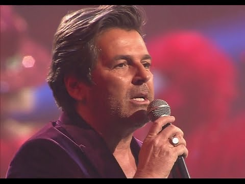 Thomas Anders Brothe Louie Cheri Cheri Lady You're My Heart You're My Soul Discoteka 80 Moscow 2013