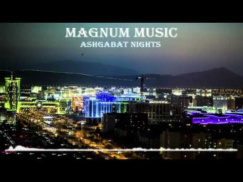 Magnum Music-Ashgabat Nights(Wiz Khalifa/Ty Dolla Sign type beat)