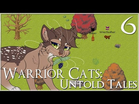 Tempted by a Kitty Pet?! • Warrior Cats:...