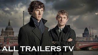Шерлок (Рождественский эпизод) — Русский трейлер (Озвучка) (2015)