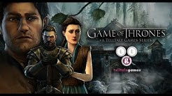 Telltale shuts down, cancels Game of Thrones video game Season 2