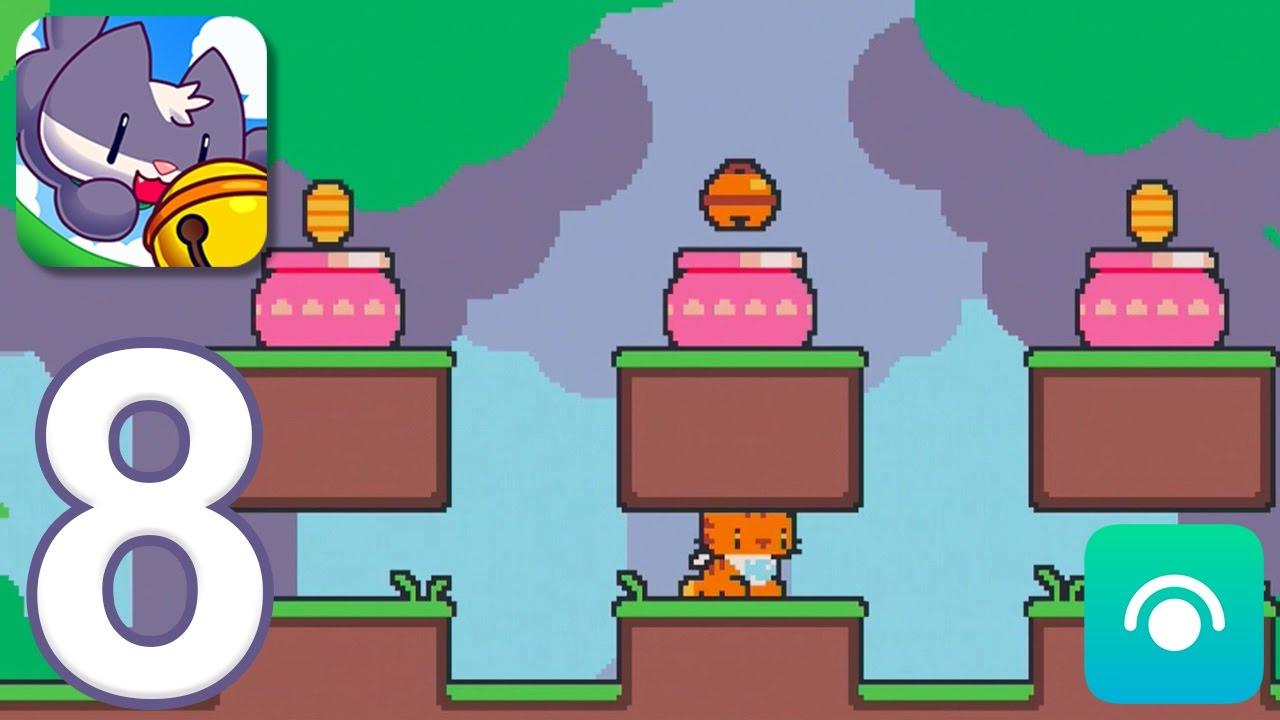 Cat Mario Free Gameplay