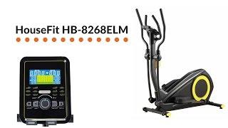 Орбитрек HouseFit HB-8268ELM