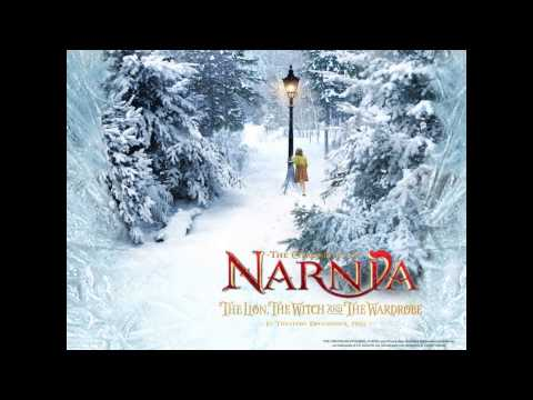 The Chronicles of Narnia: The Lion, the Witch and the Wardrobe Soundtrack 14 - Can't Take it in