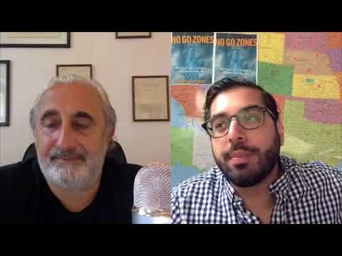 My Chat with Raheem Kassam (THE SAAD TRUTH_497)